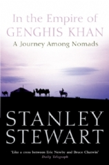 In the Empire of Genghis Khan A Journey Among Nomads